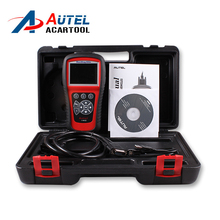 100% Original Autel MaxiDiag Elite MD802 Scan Tool For All System+DS model+Engine+Transmission+ABS Airbag+EPB+OIL Service Reset
