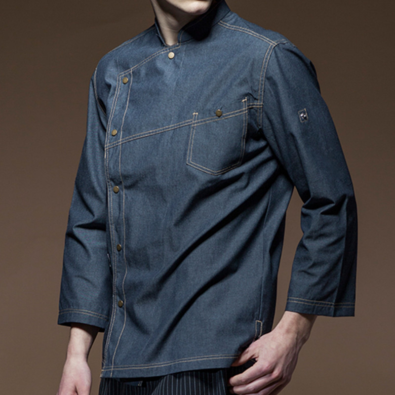 Catering Shirt D54-2