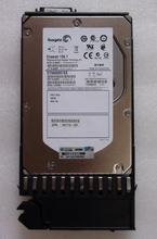 3.5inch 6G SAS 15K 600GB 601777-001 AP860A With Tray  Supplier  3 years warranty  In stock