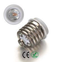 150pcs E40 to E27 Lamp Base Socket Bulb Holder Adapter Fireproof Material Halogen LED Light Adapter Converter(China)