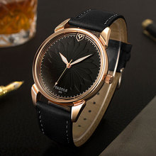 Buy YAZOLE 2017 Simple Dress Quartz Watch Women Watches Ladies Famous Brand Wrist Watch Female Clock Montre Femme Relogio Feminino for $6.99 in AliExpress store