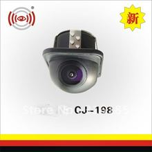Factory Promotion Best quality CCD Auto Backup Camera HD Universal Waterproof Car Rear View Camera Free Shipping