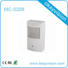 Mini CCTV Camera With 3.7mm Taper Pinhole Lens(China)