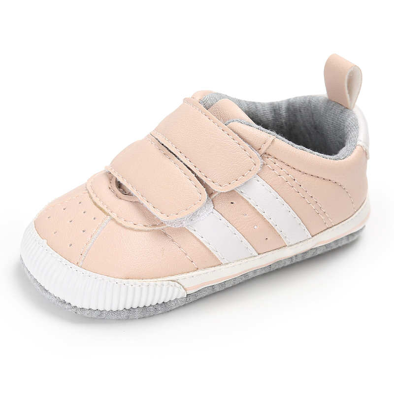 Fashion PU Leather Baby Moccasins Newborn Baby Shoes For Kids Sneakers Infant Indoor Crib Shoes Toddler Boys Girls First Walkers 26