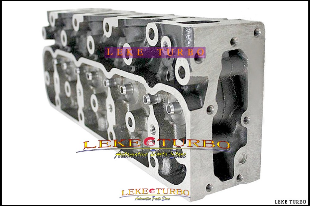 4JA1 4J41 2.5L Cylinder Head 8-94125-352-6 8-94431-520-4 8941253526 8944315204 For ISUZU (5)