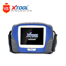 2017 Original High Performance XTOOL PS2 Heavy Duty Universal Truck Diagnostic Tool in Promotion now