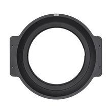 NiSi 150mm Square Filter Holder professional Aviation aluminum For Zeiss 15mm Lens Support 3 pcs ND filters(China)