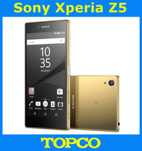 "Sony Xperia Z5 E6603 E6653 Original Unlocked GSM Android Quad-Core&Quad Core 3GB RAM 3G&4G 5.2"" 23MP WIFI GPS 32GB ROM"