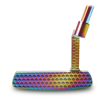 Golf clubs colour putter 33.34.35steel shaft Material Free shipping