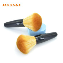 Hot Magical 1PCS Single Blush Brush Makeup Brush New fashion design dropshipping 23oo-23(China)