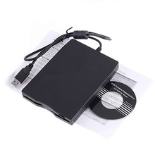 "PROMOTION! Hot U1.1/2.0 External 1.44 MB 3.5"" Floppy Disk Drive(China)"