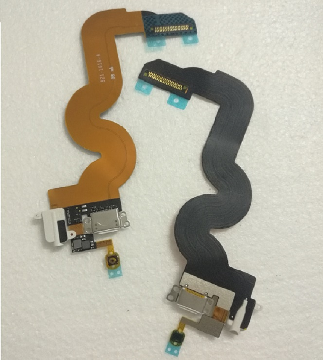 iPod Touch 5 charging flex cable