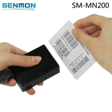 Auto-sensor USB Handheld portable Laser Bar code Scanner Mini Barcode scanner Module Automatic