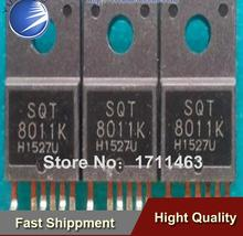 Free Shipping 20PCS Used SQT8011K 8011K import LCD power chip YF0913(China)