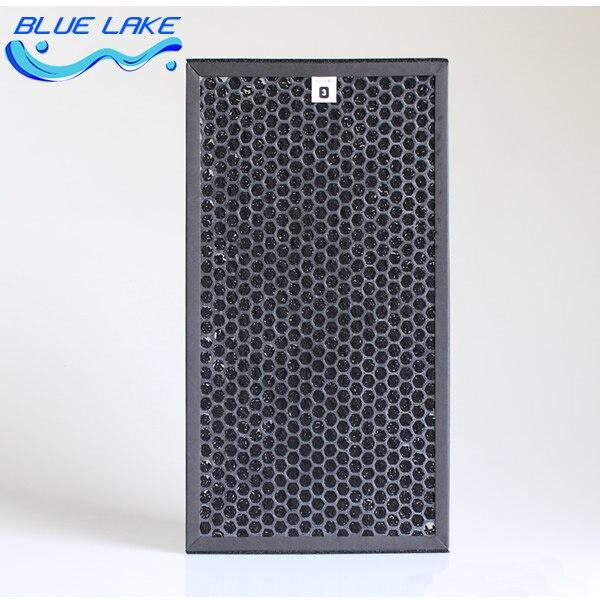Original OEM,activated carbon formaldehyde Filter,size 400x216x10mm,For F-PDF35C F-JXH35C F-PXF35C, air purifier parts<br><br>Aliexpress