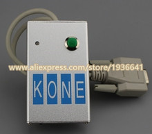 High quality tool for KONE decoder KM878240G01,for KONE test tool unlimited times DHL EMS UPS FAST SHIP