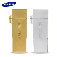 SAMSUNG USB Flash Drive Disk 32GB 64GB USB 2.0 OTG Pen Drive Tiny Pendrive Memory Stick Storage Device U Disk  for Mobile Phone