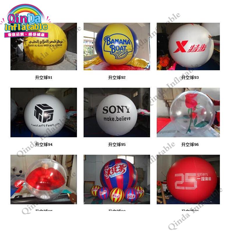 inflatable advertising ballon105