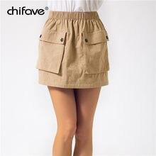 Promotion des Mini Skirt Skirt Pockets Mini Achetez Pockets MUSzVp