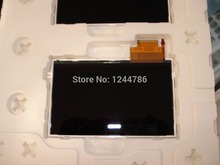 5pcs lot for psp2000 for psp 2000 slim lcd screen display replacment with backlight original new