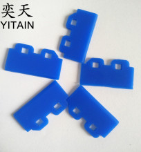 5 pcs Free shipping - Wiper Para Mimaki Jv33, Jv5, Cvj30 Cabezal For Epson Dx5 print head(China)