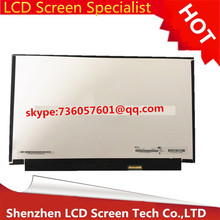 "Free shipping 13.3"" LED LCD Screen N133HCE-GP1 WUXGA FHD 1920X1080 PLS Display Non-touch Panel"