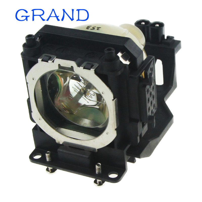 Compatible Projector Lamp bulb POA-LMP94 for SANYO PLV-Z5 PLV-Z4 PLV-Z60 PLV-Z5BK HS165KR10-6E with housing Happybate<br>