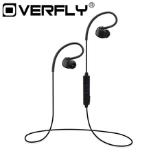 Bluetooth Earphones Wireless Earpiece Sport Running Stereo Earbuds auriculares With Microphone fone de ouvido for iPhone Samsung(China)