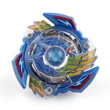 New Spinning Top Beyblade BURST B-34 With Launcher And Original Box Metal Plastic Fusion 4D Gift Toys For Children F3(China)
