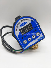 "WPC-10 G1/2"" digital water pump switch electronic intelligent pressure pump controller automatic water pump switch control"