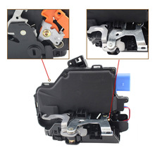 3D4839016A Car Style Back Right Rear Driver Side Door Lock for VW Golf MK5 2003-2009