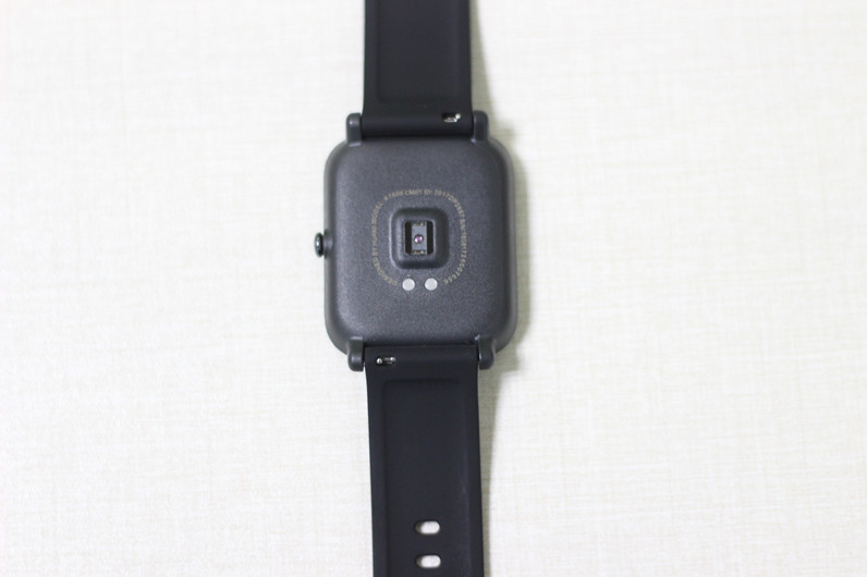 Original Xiaomi Huami Amazfit Bip BIT PACE Lite Youth Smart Watch Mi Fit Reflection Color Screen 1.28″ Baro IP68 Waterproof GPS