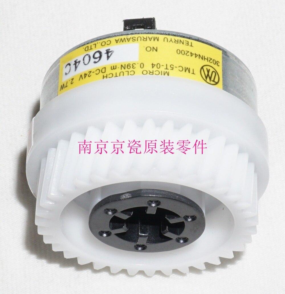 New Original Kyocera 302HN44200 CLUTCH FEED for:FS-C5100DN C5200DN C5300DN C5400DN C5350DN<br>