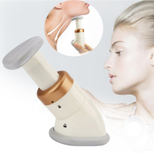 2018 chin massager face massage double chin massager Face Massager Gill Neckline Slimmer Instrument Face Tool(China)