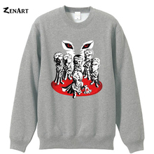 rammstein R+ Cross classic Symbol cartoon members german bands like couple clothes man cotton Sweatshirts