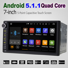 7''inch Android 5.1 Car Player (Without DVD)GPS Navigation For Hyundai Tucson/Tiburon/Getz/Santa fe/Matrix Wifi 3G Bluetooth