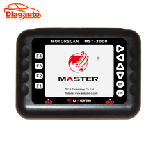 Universal Motorcycle Fault Diagnostic Scanner MST-3000 Motorcycle Scan Tool