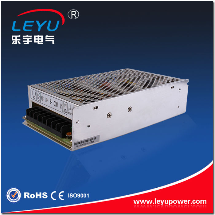 Hot selling 155w dual output power supply CE RoHS approved ADD-155B power supply with battery charger<br>