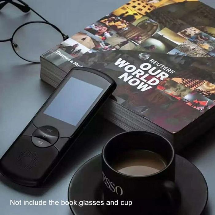 iFLYTEK Portable Translator Xiaoyi 2.0 (17)