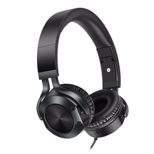 Sound Intone I9 Stereo Bass Headphones fone de ouvido With HD Mic. HIFI Sound Auriculares Earphone Gaming Headset audifonos(China)