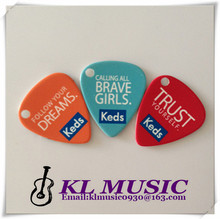 0.71mm Colorful Celluloid Guitar Picks Plectrums for Guitar Bass,Picks of good quality!