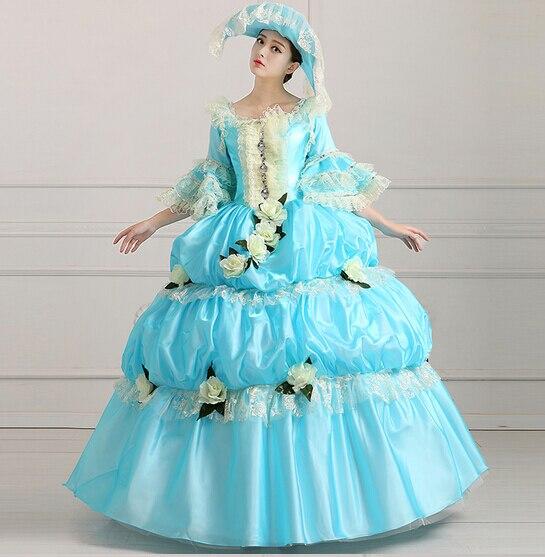victorian dress (19)