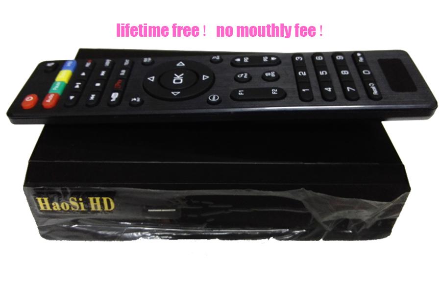 remote for haosihd-1