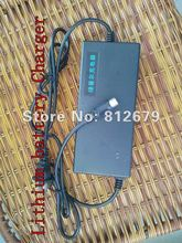 42V 2A Lithium-ion Battery Charger 36V battery charger(China)
