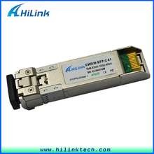 SFP Transceivers Optical Modules 10G DWDM 1544.53nm C44 40km Chinese Machine Brand New Free Shipping High Quality