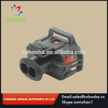 Automotive Wiring Harness Plastic Connector For Car Part 3.5mm Series 2 Pins Terminals 1 928 403 874 1928403874(China)