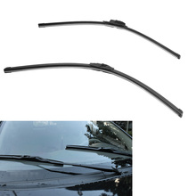 "Pair  28""23"" Front Window Windscreen Wiper Blades Driver Side For Honda /Civic 2006 2007 2008 2009 2010 2011"