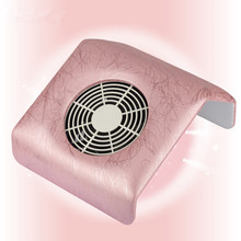 Nail Art Equipment Nail Art Dust Suction Dust Collector Fan Vacuum Cleaner Manicure Tools Pedicure Dust Collecting Bag