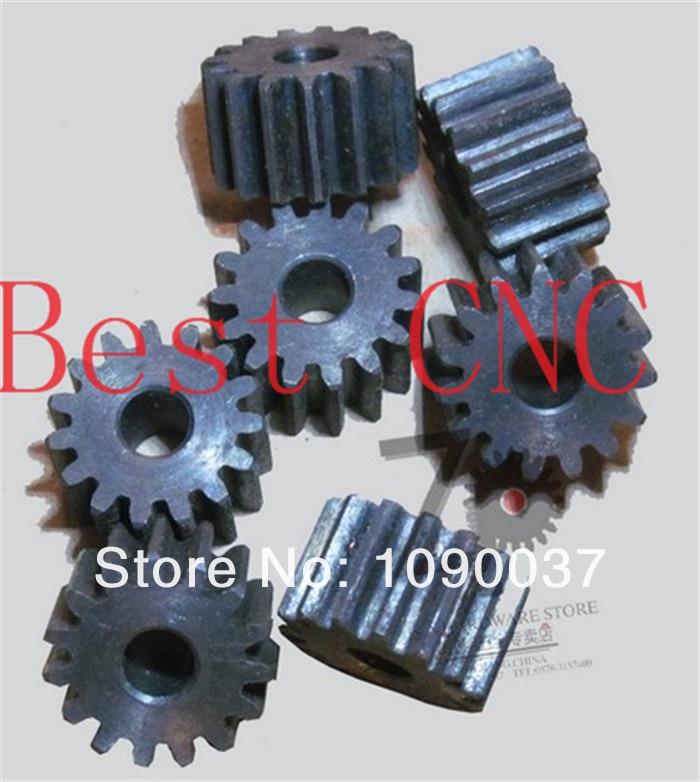 1.5mod 15x15x1000mm 16 teeth gear rack and pinion gear rack rack and pinion gears spur gear<br><br>Aliexpress
