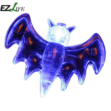 LED Lights Halloween Pumpkin String Fairy Outdoor Xmas Party Decor Waterproof EZLIFE ZH01456